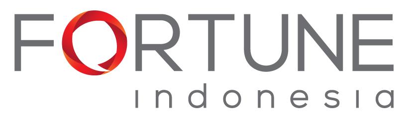Fortuna - Usung Motivasi baru, Fortune Indonesia Ganti Logo - Integrated  Strategic Creative Advertising Communication Agency Jakarta Indonesia