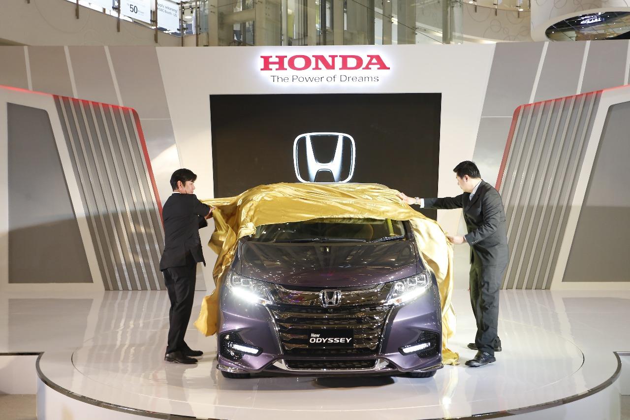 Kelebihan Kekurangan Pt Honda Spesifikasi